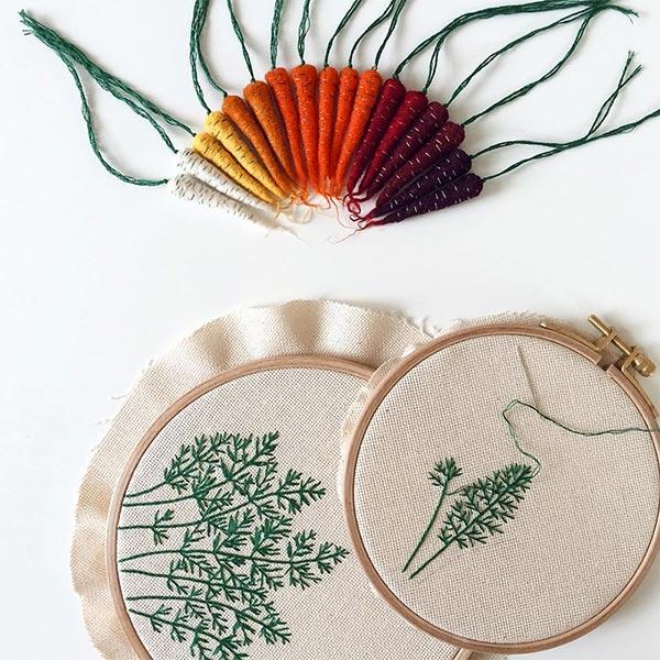 ハンドメイド 刺繍,ハンドメイド,刺繍